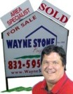 Click Here to View Wayne Stone's Web Site