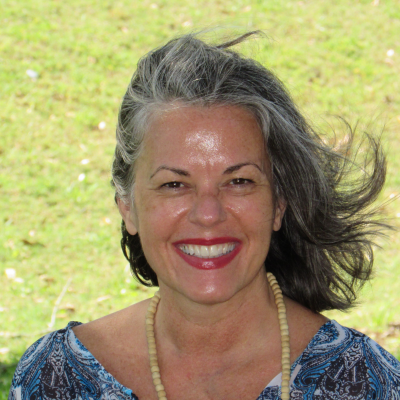 Susie Barry-Taylor