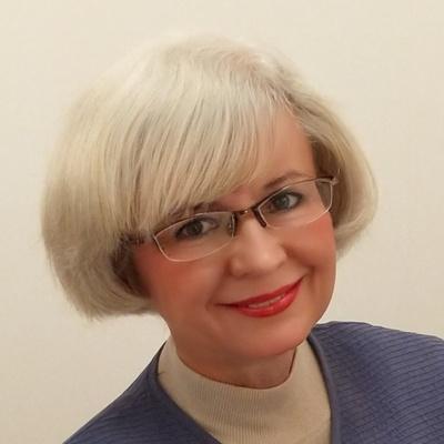 Click Here to View Irena Gorski's Web Site
