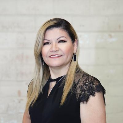 Rosa Barraza