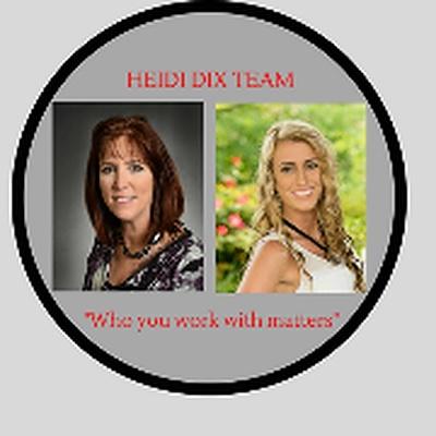 CLICK to visit Heidi Dix's Realtor® Web Site