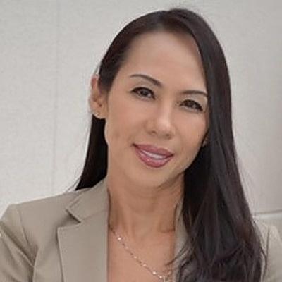 Stacey Mai