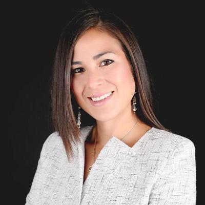 Leslie Moreno