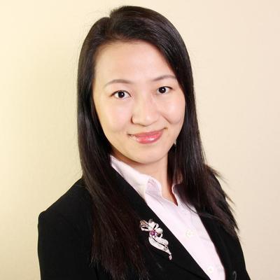 CLICK to visit Ally Li's Realtor® Web Site