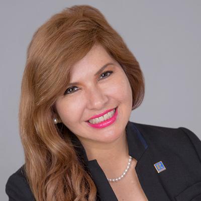 Blanca Aguilar