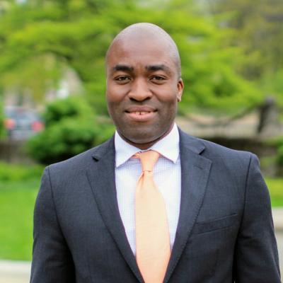 Edward Agbemafle