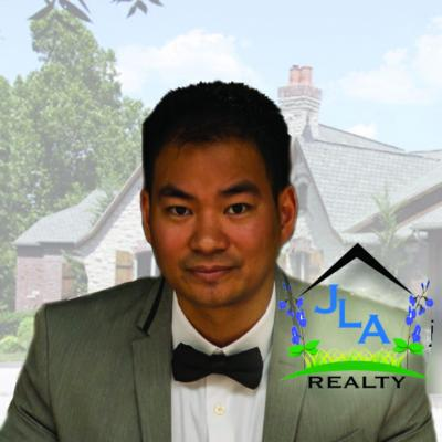 CLICK to visit James Tran's Realtor® Web Site