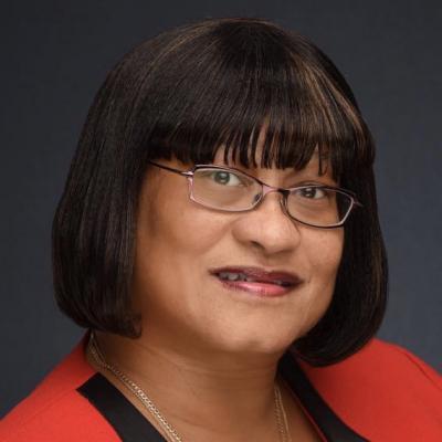 Cynthia Alford