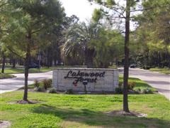 Homes For Sale in Lakewood Forest