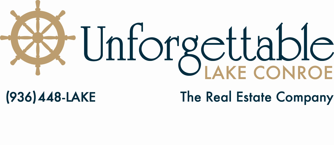 Click Here to View UnforgettableLakeConroe.com's Web Site
