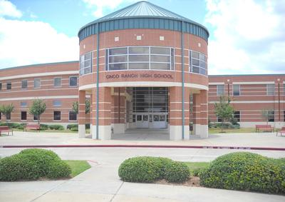 Cinco Ranch High School